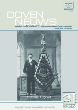 BE: Digital Archives of the Flemish Deaf Community
