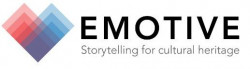 Emotive: Storytelling for cultural heritage