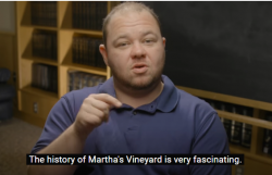 Martha's Vineyard: the Signing Community