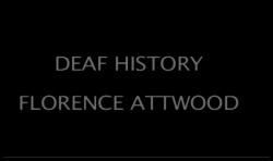 BSL Zone: Deaf History series