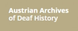 AT: Austrian Archives of Deaf History