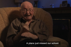 UK: World War II: Unheard Memories - Episode 1